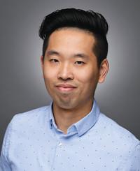 Agente de seguros Chi Jiang