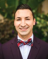 Insurance Agent Jason Mallon