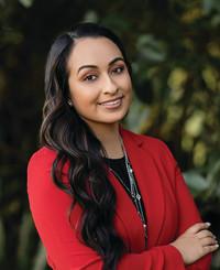 Agente de seguros Mayra Garcia Leon