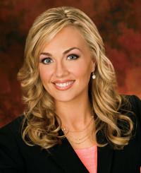 Agente de seguros Christie Schoonover