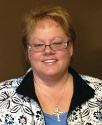 Insurance Agent Susan Sherman