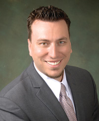 Insurance Agent Josh Terraneau