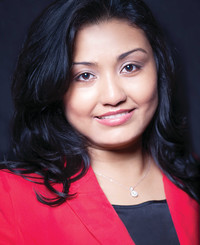 Agente de seguros Ana Rivas