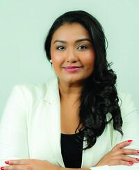 Insurance Agent Ana Rivas