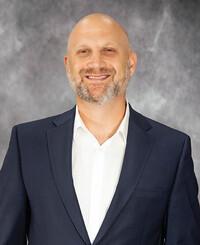 Agente de seguros Gary Critchfield