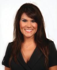 Insurance Agent Michelle Soto Blackman