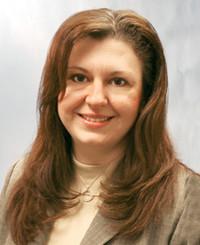 Insurance Agent Julie De Rossi