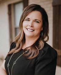 Agente de seguros Samantha Alberson