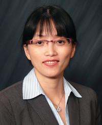 Insurance Agent Anna Lan Yang