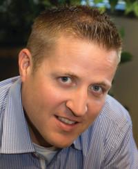 Insurance Agent David Habart