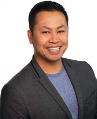 Insurance Agent Vince Duong