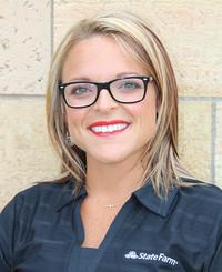 Insurance Agent Allysa Headley
