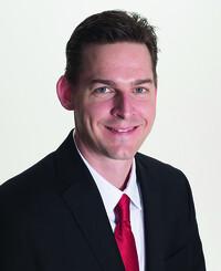 Agente de seguros Jake Davenport