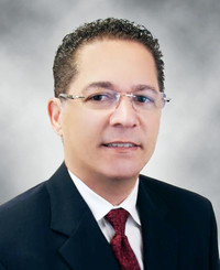 Insurance Agent Ruben Sanchez