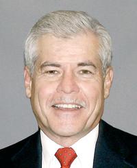 Insurance Agent Gary Mercer