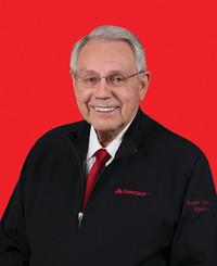 Insurance Agent Roger Slaton