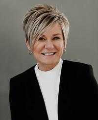 Agente de seguros Janice Peterson