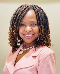 Agente de seguros Felicia Everett-Blake