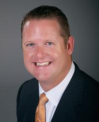 Agente de seguros Brandon Burke