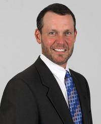 Insurance Agent Brad Shoemaker