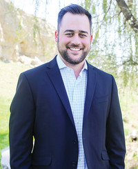 Insurance Agent Ryan Connors