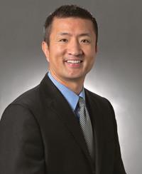 Agente de seguros Joe Yi