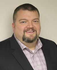 Insurance Agent David Fryfogle
