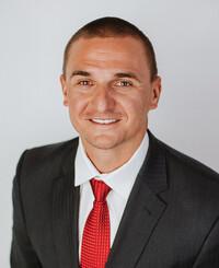 Agente de seguros Beau Brooks