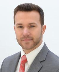 Insurance Agent Matt Sage