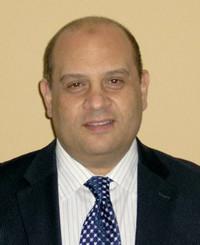 Agente de seguros Tarek Elhendawy