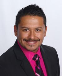 Agente de seguros Marco Cervantes