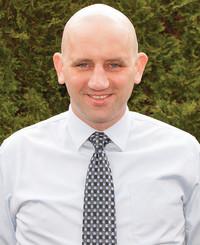 Insurance Agent Matt Henscheid