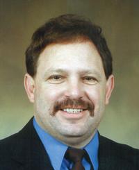 Insurance Agent Steve McCoy