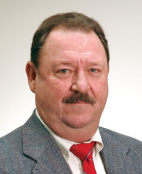 Insurance Agent Mike Cook Sr