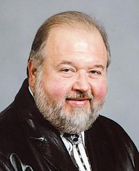Insurance Agent Ralph Shurley
