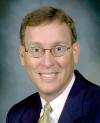 Insurance Agent Gary Clark