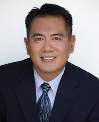 Insurance Agent Tim Tran