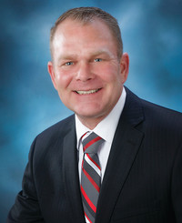 Insurance Agent Brad Hull