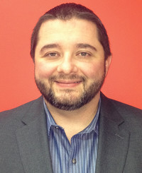 Insurance Agent Jared Wise