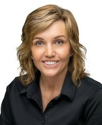 Insurance Agent Pam Aberle
