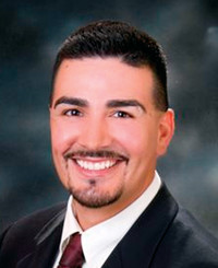Insurance Agent Efferem Sanchez