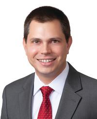 Agente de seguros Blake Price