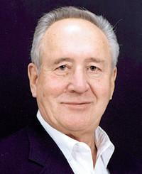 Insurance Agent Ralph Graves