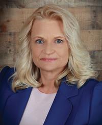 Insurance Agent Judy Hafner
