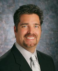 Insurance Agent John Baker