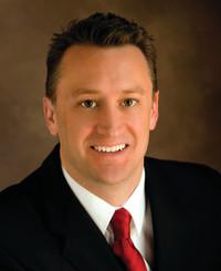 Agente de seguros Jason Dederich