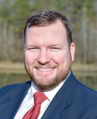 Agente de seguros Travis Kivett