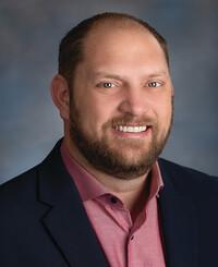 Agente de seguros Tom Randall
