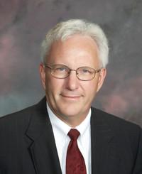Insurance Agent Gary Roberts