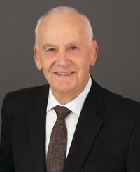 Insurance Agent Paul Hooper